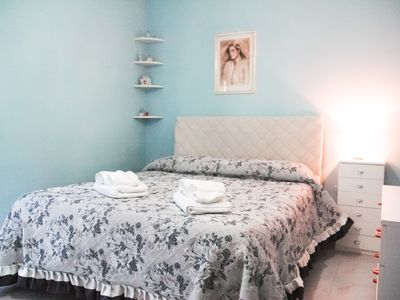 Photo for Holiday House Azalea - Taormina- Giadini Naxos wi-fi and Breakfast included