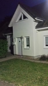 Photo for Holiday apartment Glowe for 1 - 4 persons with 2 bedrooms - Holiday apartment
