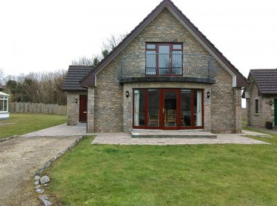 Galway Bay Holiday Lodges-Oranmore-Galway-Ireland