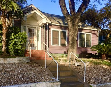 Photo for NEW LISTING! Adorable 6th Street Bungalow
