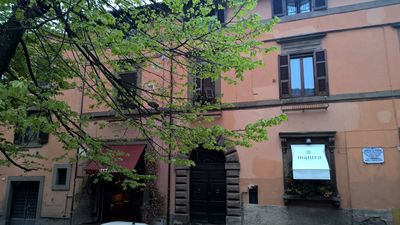 Photo for Apartment for vacation rentals in Viterbo in historic building