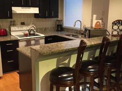 Photo for TownHouse, Pet Friendly, Walking Distance To The Mountain Inn