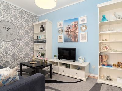 Photo for Apartment Porto for 4 - 5 persons with 2 bedrooms - Apartment