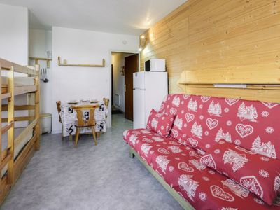 Photo for Apartment Ariane in Le Corbier - 4 persons, 1 bedrooms