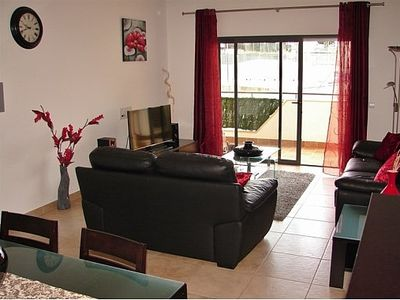 Photo for Ground Floor Apartment, With 2 Pools Within The Complex