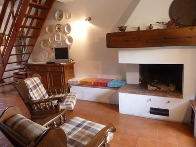 Photo for Country house in Levanto - Loc. Chiesanuova, a few Km. From 5 Terre