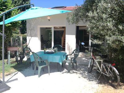 Photo for 1BR Cottage Vacation Rental in ST ROMAIN EN GAL