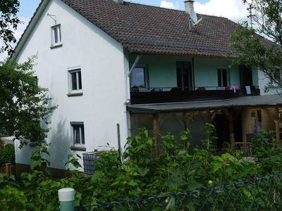 Photo for 3BR Apartment Vacation Rental in Mühlingen