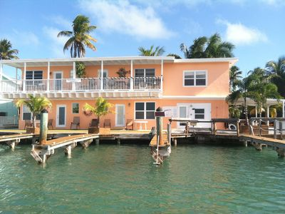 Photo for Conch Key Villas #1 If  Fun, Fishing and Views are on Your List, Stay Here!