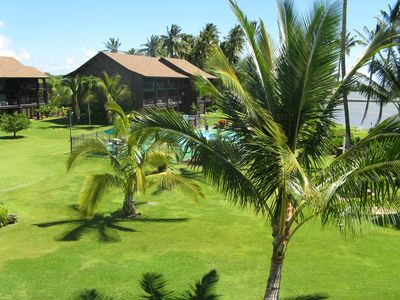 Photo for The Best Of Oceanfront Molokai!