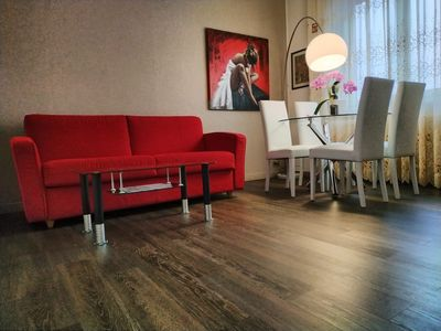 Photo for Fiera Vicenza apartment renovated