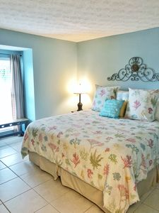 Photo for 2 Bedroom Condo 2 Blocks from Beach