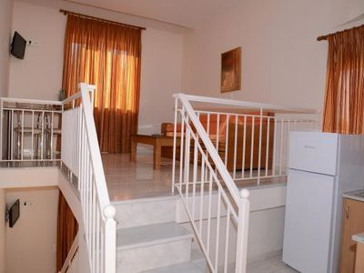 Photo for Holiday apartment Drepano for 1 - 4 persons with 1 bedroom - Holiday apartment