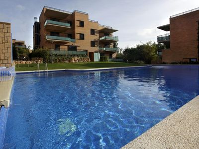 Photo for 2 bedroom accommodation in Coma Ruga