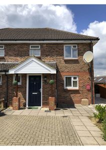 Photo for Spacious 3-bedroom house, Oxford