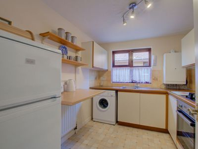 Photo for Apartment Victoria 12 in Swanage - 4 persons, 2 bedrooms