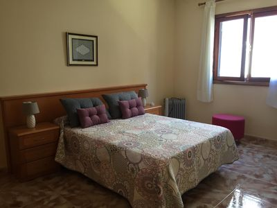 Photo for The house of Verol, is a very spacious and comfortable apartment with good views.
