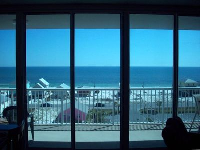 Photo for Gorgeous,  Awesome Gulf View in Beautiful Gulf Shores
