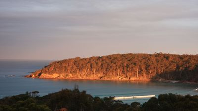 Photo for 2BR House Vacation Rental in Pambula Beach, NSW