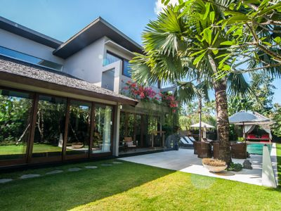 Photo for Luxury Villa Kamehameha 4 Bedroom,private pool, &  Chef @Seminyak Bali