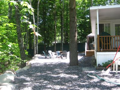 Photo for Point Sebago 3BDM/1/5BTH Purple Rd Cottage, Close to Everything