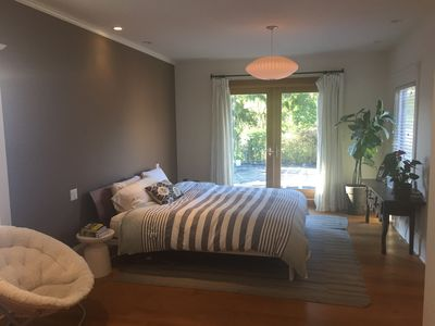 Photo for Spectacular Berkeley Home - 3+ bedrooms, Family Rm, Great Location, Nr UC/SF