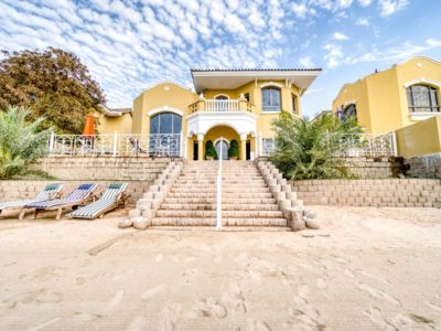 Photo for GUCCI VILLA IN PALM JUMEIRAH 5.5 BR