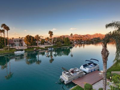 Photo for *SANITIZED* Bay Club Waterfront 2 BR Condo/ COM Pool Scottsdale Ranch