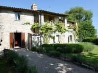 The Wonderful Villa in the Umbrian Countryside