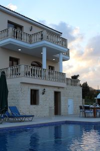 Photo for Large Private Pool & Garden, Sleeps 8 , Family Friendly and Views of Troodos
