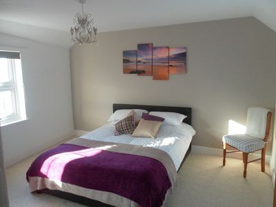 Photo for Perfect Getaway In Historic Topsham