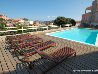 Photo for Trilo Le Terrazze with swimming pool