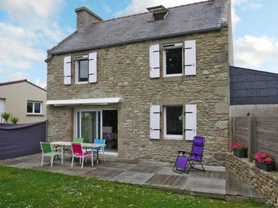 Photo for holiday home, Ploudalmézeau-Portsall  in Finistère - 6 persons, 3 bedrooms
