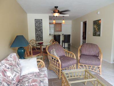 Photo for Great Location! Newly-Renovated 2 Bd/2 Ba, Across from Charley Young Beach