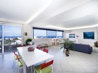 Perfect penthouse for your stay in Chania
