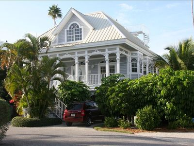 Photo for Beautiful Sanibel Island Home