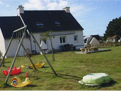 Photo for VILLA WITH PRIVATE POOL HEATED. INDOOR AND SHELTERS with ... ST COLOMBIER