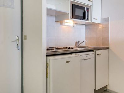 Photo for Apartment Copacabana in Canet-Plage - 6 persons, 2 bedrooms