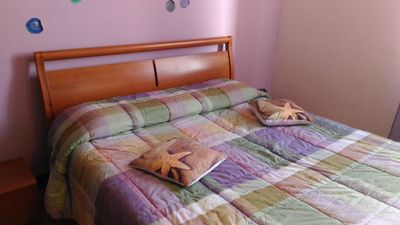 Photo for Big Apartment/ flat , ideal for families or groups - Ravenna ( near Old Town )