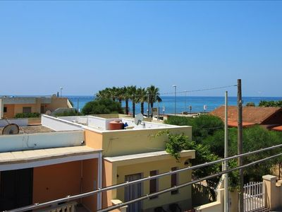 Photo for Apartment in Torre Vado with Air conditioning, Terrace, Washing machine (633433)