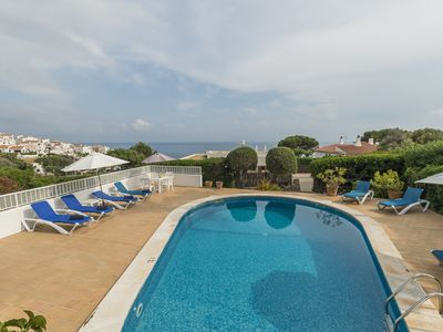 Photo for 3BR Villa Vacation Rental in Binibeca, PM