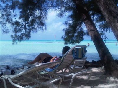 Photo for Grand Cayman Tranquility at its Best!