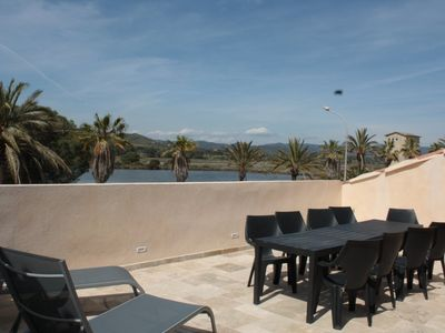 Photo for Hyères, new villa fully air conditioned