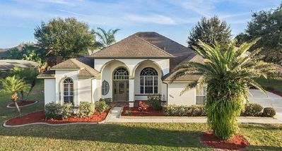 Photo for Fabulous Villa with Pool close to Disney