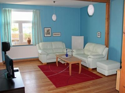 Photo for 2BR Apartment Vacation Rental in Neubrandenburg