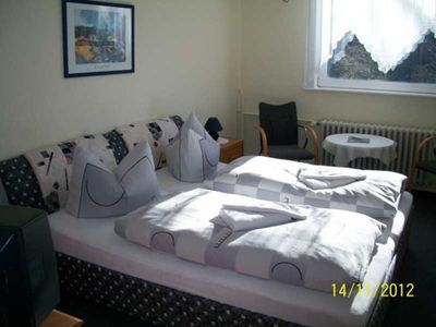 Photo for No. 23 - Double Room - Bergpension Haus Vogelsang