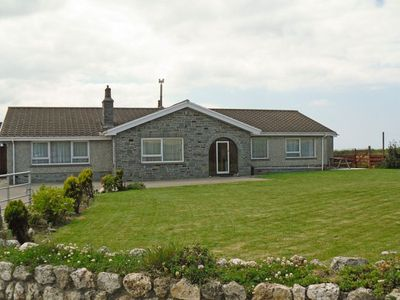 Photo for 3 bedroom Bungalow in Boscastle - BOSVI