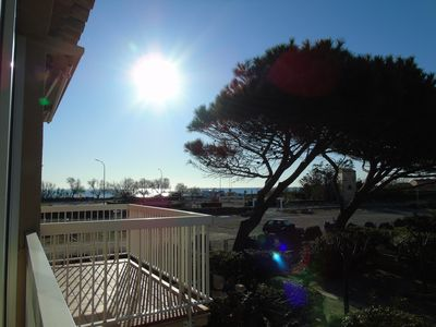 Photo for Apartment close to the beach!