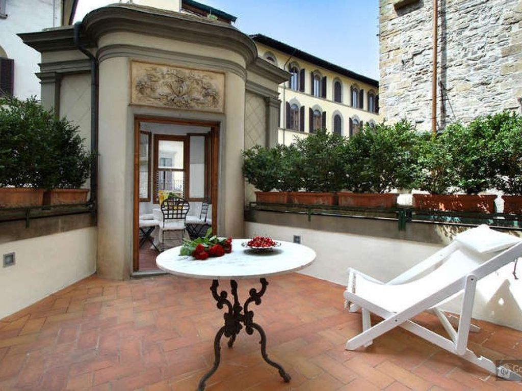 Rental of property in Florence near the sea