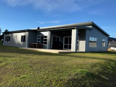 Photo for Magical Motuoapa our brand new 4 bedroom home